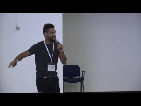 Idahosa Ness - Learning by Eye vs. Learning by Ear: Which is better? [EN] - PG 2017