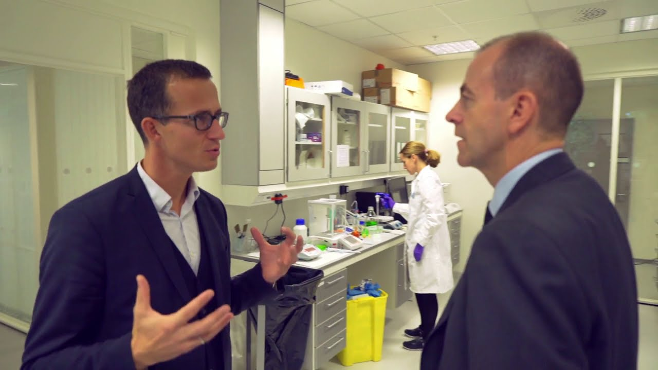 Oslo Cancer Cluster Is Using Data for Good with SAS