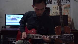 Game of Thrones Theme - Heldi Hr Guitar Cover (Rock Version)