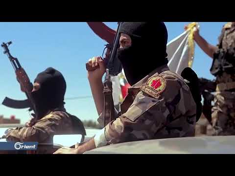 اتهامات لحزب اللواء السوري بتمرير أجندة نظام أسد الطائفية