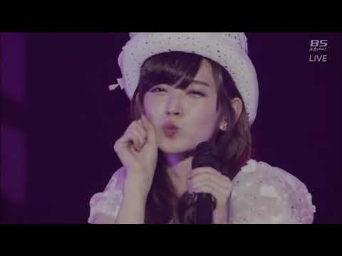 鈴木愛理 1st LIVE ~Do me a favor @ 日本武道館~