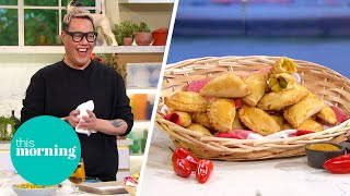 Gok's Asian Twist On A Cornish Pasty | This Morning