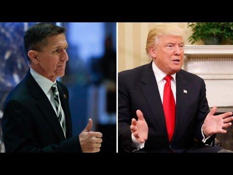 Trump taps Bossert as homeland security aide