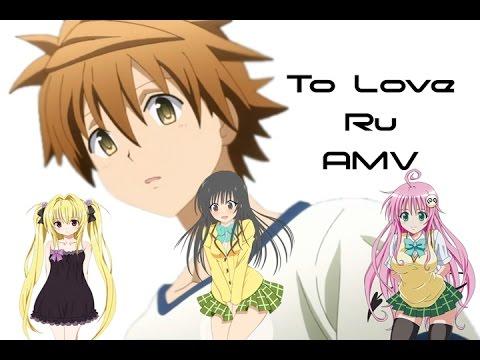 Mmm yeah Amv - To Love Ru