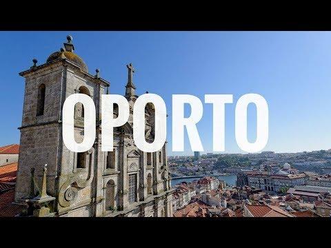 Oporto - Consejos para viajar