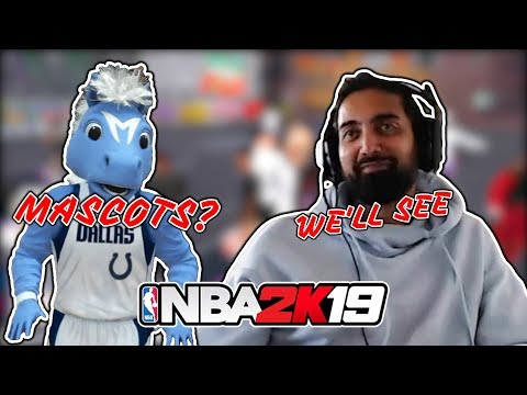 """We'll See"" Ronnie 2K DODGING Questions About NBA 2K19!"