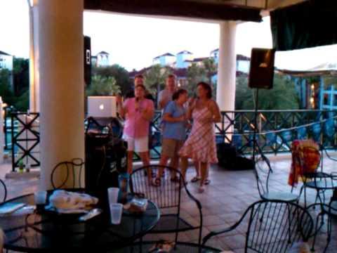 Bagnall Family Reunion Karaoke II