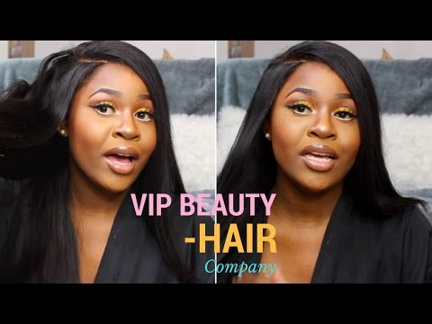 VIP Beauty Hair - Malaysian Body Wave - Aliexpress Hair review