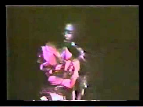 THE OJAYS- BRANDY LIVE 1978 WASHINGTON D.C.