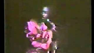 THE OJAYS- BRANDY LIVE 1978 WASHINGTON D.C.