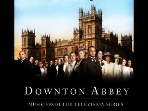 Downton Abbey OST [Suite], John Lunn