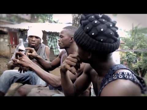 Freetown Life by Maze D directed by Josta Hopps