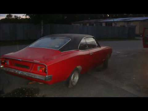 opel rekord c coupe 1968 commodore a youtube. Black Bedroom Furniture Sets. Home Design Ideas