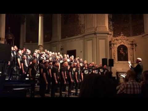 London Gay Men's Chorus  You Are My Sister Antony and the Johnsons Amsterdam