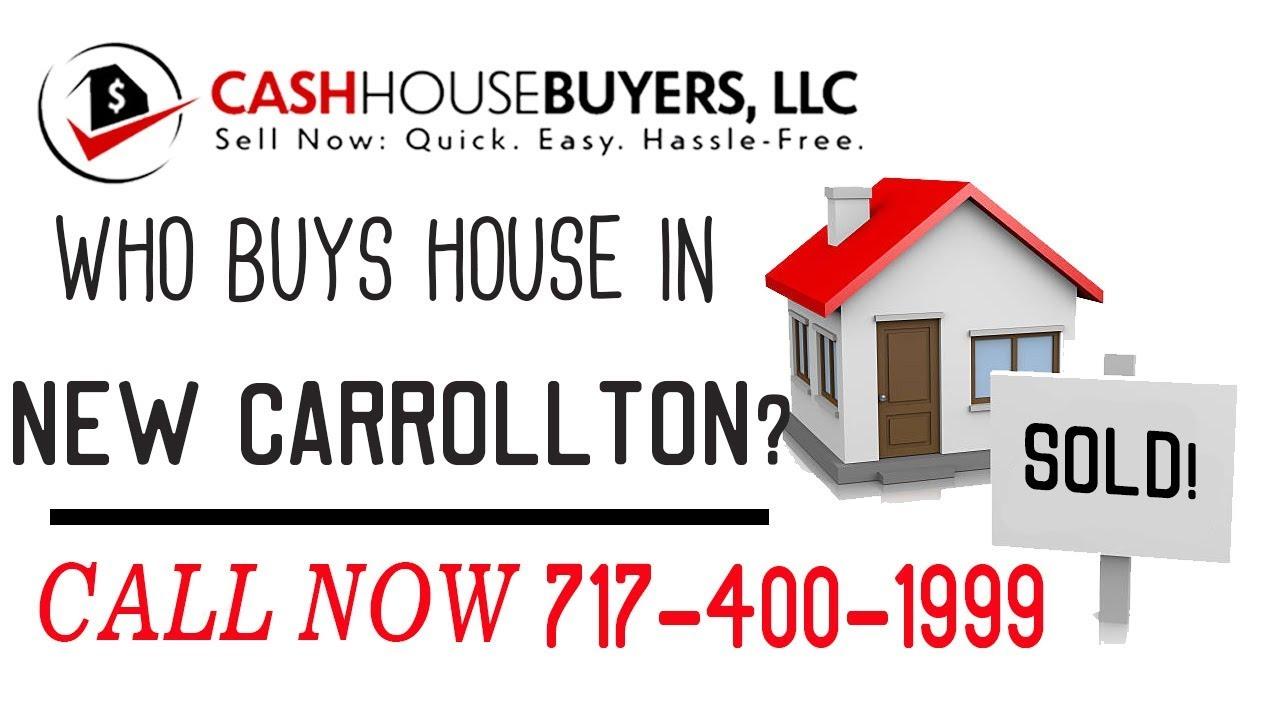 Who Buys Houses New Carrollton MD | Call 7174001999 | We Buy Houses Company New Carrollton MD