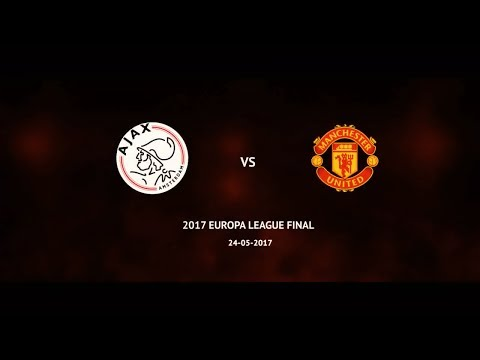 Manchester United - Europa League Final by @aditya_reds