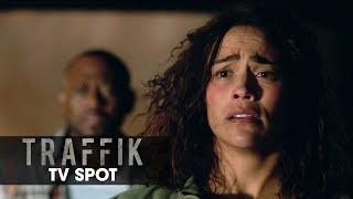"Traffik (2018 Movie) Official TV Spot – ""Critic Review"""
