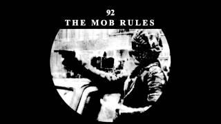 Subtopia - The Mob Rules