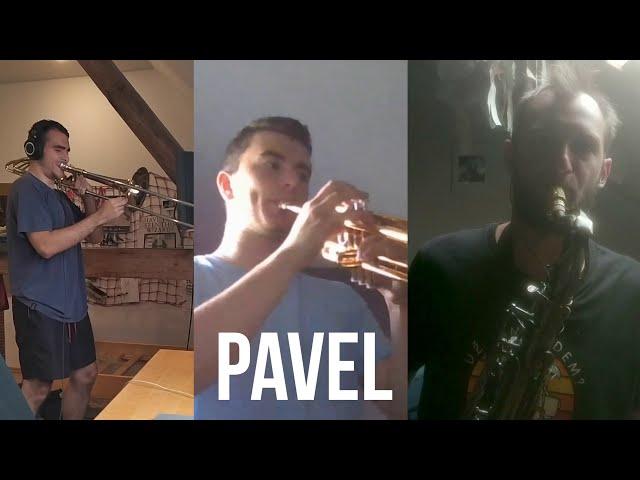 Zlaté Trubky Boys - Herr Pavel Slaví His Geburstag (Narozeninový Song)