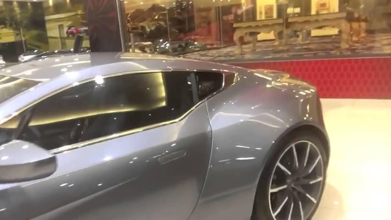 Voyeuristic Watching Supercar In Dubai Youtube