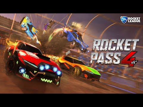 Rocket League season 12 and the new Rocket Pass will be here next week   PC Gamer