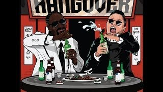 psy feat snoop dogg hangover instrumental by dudelstudio