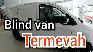 Download Video Wuling formo blind van (review) fungsi,volume angkut, fitur. MP3 3GP MP4