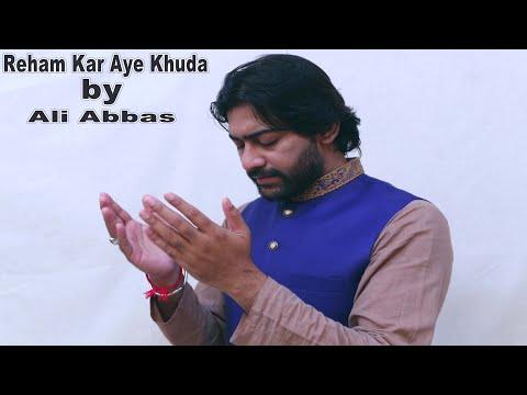 Reham Kar   Dua   Ali Abbas   M.s. Abid   COVID-19   Latest 2020  