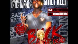 Chief Keef- Everyday Back From The Dead