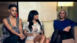 Sugababes - Sweet 7 Track By Track: Little Miss Perfect