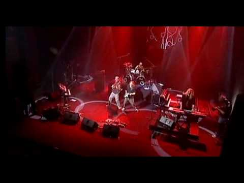 Pendragon - Breaking The Spell