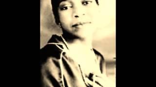 Bessie Smith-Gulf Coast Blues