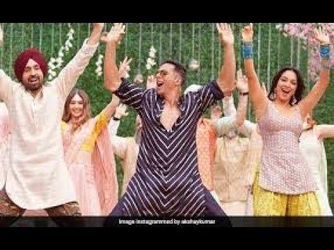 Sauda Khara Khara – Good Newwz   Akshay,Kareena,Diljit,Kiara Sukhbir, Dhvani Lijo,Dj Chetas  Kumaar