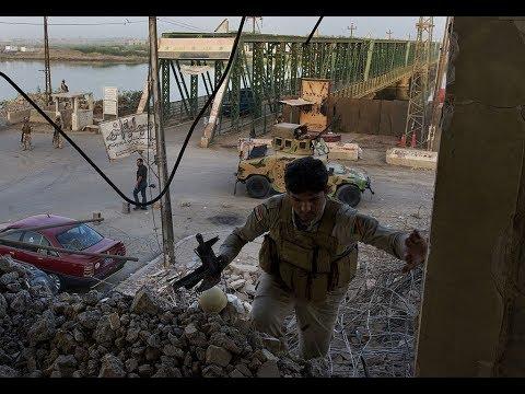 أخبار خاصة | عمليات تفتيش في #الموصل بحثا عن خلايا داعش النائمة  - نشر قبل 22 دقيقة