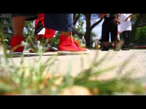 """OG Bad Mouth - """"Welcome to Oak Park"""" - Directed by Jae Synth"""