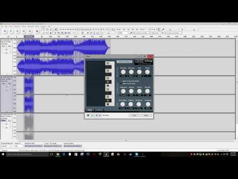 how to use gsnap audacity - Myhiton