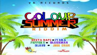 Peppery - My Year [Colour Summer Riddim] - July 2015 | @Dancehallinside