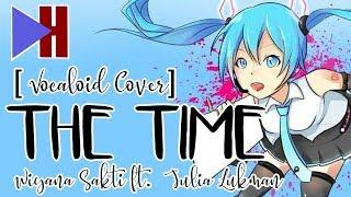 Download lagu [Vocaloid Cover] The Time - Dragonhound ft. Hatsune Miku