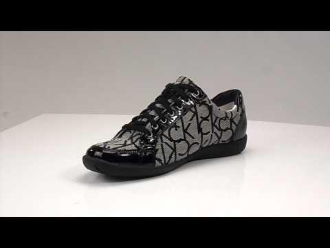 calvin klein ck tammy sneakers schoenen shoes schuhe. Black Bedroom Furniture Sets. Home Design Ideas