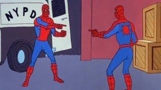 TENGO UN PROBLEMA - Marvel Spider-man - Directo 2