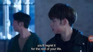 Dao Ming Si saves Shancai [Meteor Garden 2018 Episode 18]