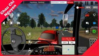 🎮 #57 Trò Chơi Đua Xe Android Hay Nhất / IDBS Bus Simulator (P9)