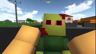 uma morte cruel (zumbi blocks ultimate 1.0.5)