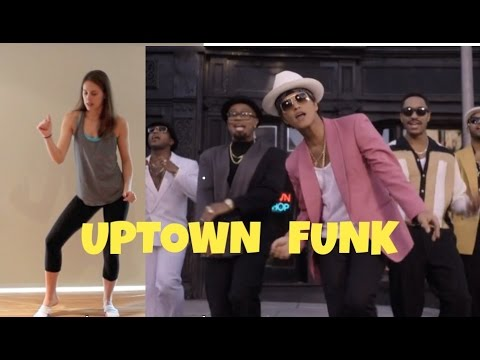Bet U Cant Do It Like Me Dance Tutorial For Uptown - image 8