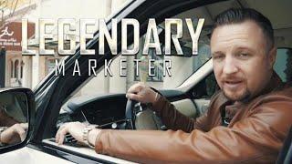 Legendary Marketer Bad-Ass System - Make Money Online