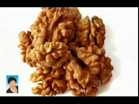 Чем полезны грецкие орехи?