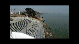 Gorakhpur Ramgarah Taal Side view video