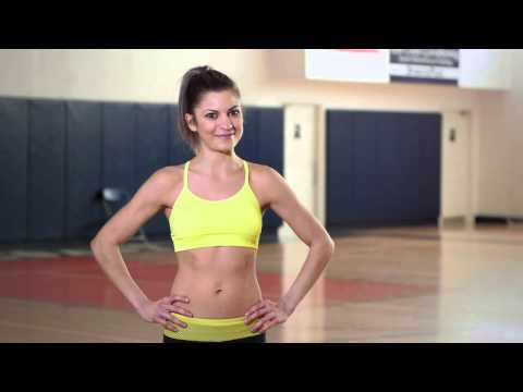 Tips To Make Your Jumps Look Higher At Tryouts