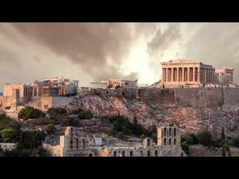 90 Seconds in: Athens