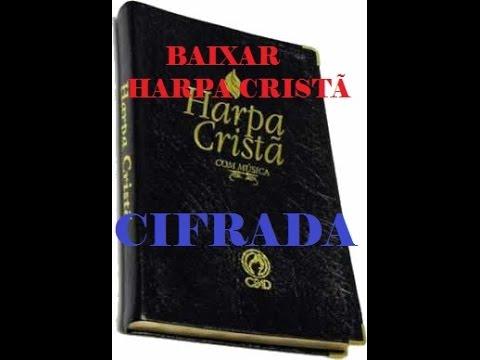Harpa Crista Cifrada Pdf Gratis